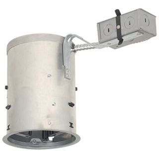 "Juno 5"" IC Remodeling Recessed Light Housing   #23618"