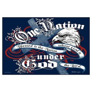 nation blessed large poster $ 22 99 qty availability product number