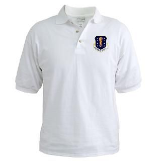 Strategic Air Command Polo Shirt Designs  Strategic Air Command Polos