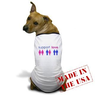 Equality Gifts  Equality Pet Apparel  Dog T Shirt