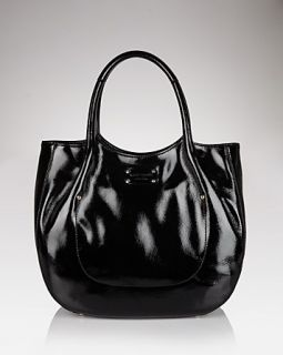 kate spade new york Treesh 34th Street Large Patent Leather Tote