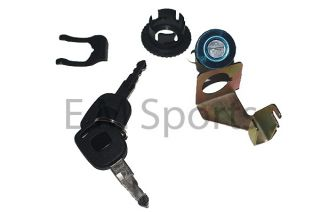 GY6 Gas Scooter Moped Bike Key Ignition 50cc Coolster