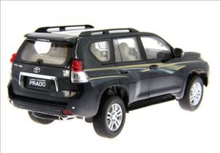 18 Toyota Land Cruiser Prado