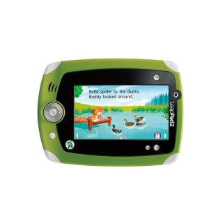 New LeapFrog Leap Frog Pad LeapPad 2 LEAPPAD2 Explorer Learning System