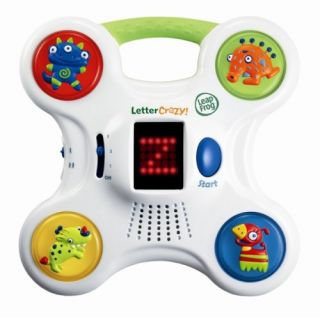 Leapfrog Enterprises 29106 Leap Frog 29106 Letter Crazy Phonics Game