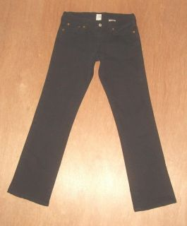 Womens Lucky Brand Bootsie Jean Jeans Size 4 27