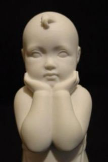 Royal Copenhagen Arno Malinowski Art Deco Boy Figurine