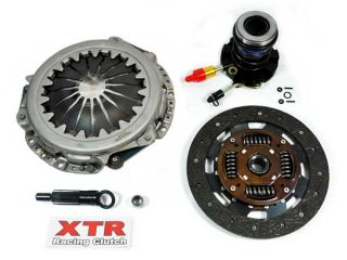 HD CLUTCH KIT & SLAVE FORD EXPLORER RANGER MAZDA B4000 NAVAJO 4.0L V6