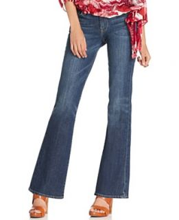 Lucky Brand Jeans Sweet N Low Jeans, Bootcut Dark Wash