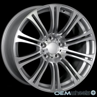 M3 STYLE WHEELS FITS BMW E39 E60 525 528 530 535 540 545 550 M5 RIMS