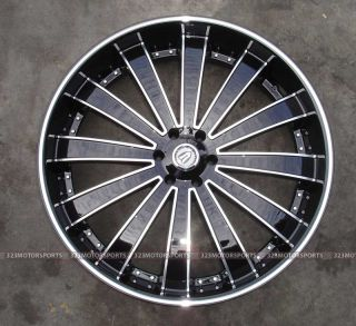Versante VE225 Infiniti SUV Q56 Rims Wheels Wheels Tire Rims