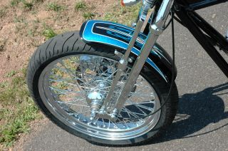 21 x 3 25 60 Spoke Front Wheel Chopper Harley Custom
