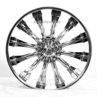 28inch Wheels Rims 300C Magnum Charger