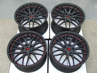 19 Nissan Altima Maxima Wheels Rims 5x114 3