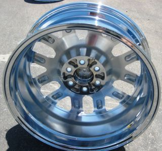 18 Nissan Frontier Pathfinder Chrome Wheels Rims Xterra Set