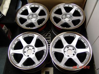 BMW New MK Motorsport MK 2 Wheels BBs E31 E34 E39 M5 840CI E30 M3 850i