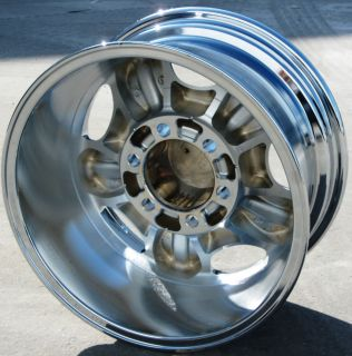Your Stock 4 New 16 Factory Lexus LX450 Chrome Wheels Rims