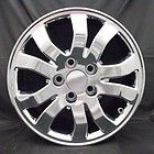 16 Honda CRV OEM Chrome Wheels rims,