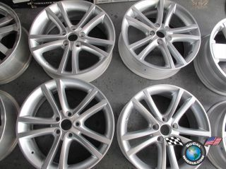 Four 2011 Chrysler 200 Factory 18 Wheels Rims 1SP77TRMAB