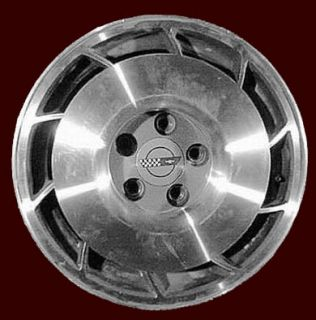 Chevrolet Corvette 84 85 86 87 16 Wheels Alloy Rims Car Parts