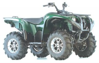 ITP SS 108 B 12 ATV Wheels w Mud Lite XL 26 Tire Kit
