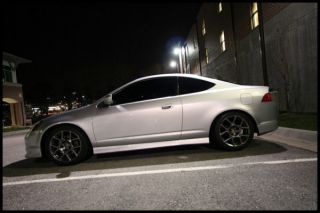 ACURA TL TYPE S OEM WHEELS CL INTEGRA TYPE R JDM LEGEND RL RSX FREE