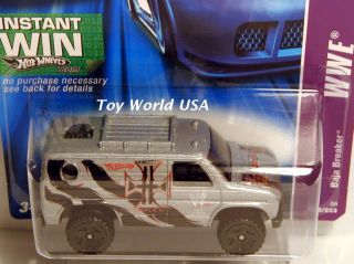 Hot Wheels 2006 Series mainline die cast vehicle. This item is on a