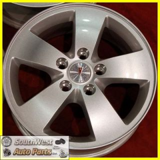PONTIAC GRAND PRIX 16 5X115MM TAKE OFF WHEELS FACTORY OEM RIMS 6587