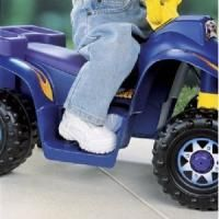 New Toddler Kids Battery Power Wheels Boys Lil Quad ATV