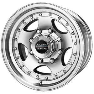15 inch American Racing Wheels Rims 5x5 5 5x139 7 Dodge RAM 1500 Ford