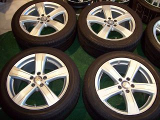 18 Mercedes Wheels Tires s CL Class S500 S550 CL500 S430 S420 S320