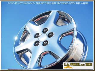 New 17 Lexus LS430 Chrome Wheels Rims LS400 GS300 ES350 74178