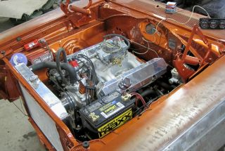 Rebuilt Plymouth Road Runner Dodge Super Bee Mopar 440 Engine