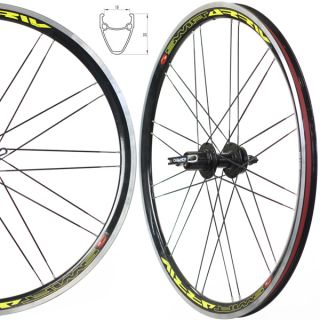 Mountain Bike Wheel Wheelset Shimano 8 9 10 Speed Compatible Disc or V