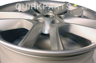 2009 Nissan Maxima 18 inch Alloy Wheel Rim Genuine Brand New