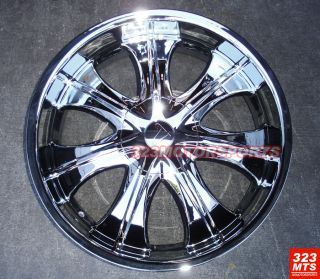 22 inch Wheels Ford Mustang GT Rims Velocity VMR VW750S Wheels Lexus