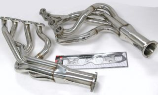 OBX Exhaust Header 67 69 Camaro 68 74 Nova Big Block