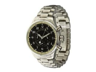 Bulova Adventurer Mens Chronograph Watch 96B138