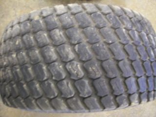 John Deere 445 455 Mower Tractor Rear Tires Rims