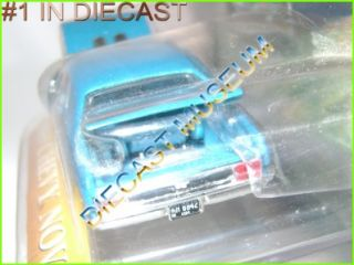 1969 69 Chevy Chevrolet Nova HO to American Muscle Ertl Diecast Very