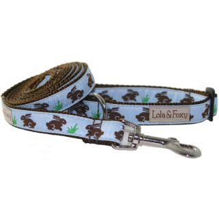 Lola & Foxy Nylon Dog Leashes   Jack Rabbit	   Leashes Nylon   Collars, Harnesses & Leashes
