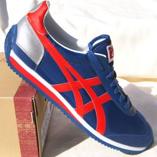 ASICS ONITSUKA TIGER CALIFORNIA 78 VINTAGE SHOES 8   11