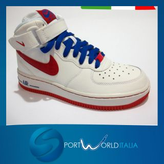 SCHUHE NIKE AIR FORCE 1 MID ART. 314195 104
