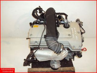 Motor M 111 945 111945 Mercedes Benz MB CLK 200 C208 100 KW 136 PS