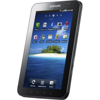 Samsung Galaxy Tab 7 Zoll Tablet PC Android WLAN GPS