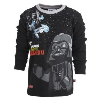 Shirt TERRY 652 Lego Star Wars Lego wear Shirt Jungen Kinder