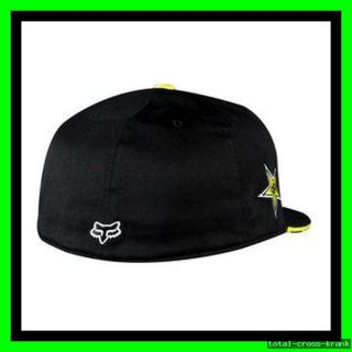 Fox Racing Rockstar Energy Suzuki Makita Ryan Dungey Motocross Cap