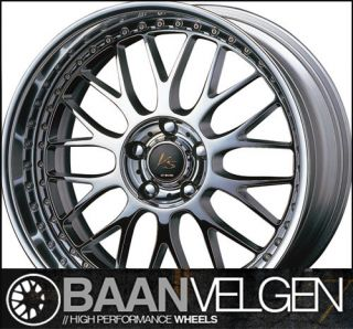 WORK VS XX 20 zoll Porsche 911 997 Turbo 4S GT3 NEU Felgen rims wheels