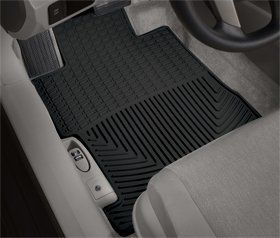Floor Mats for Ford F150 (2004 2008) Black    Automotive