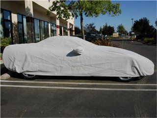 Dodge Challenger R/T SRT8 Car Cover Evolution Custom 4 Layer 2008 2009